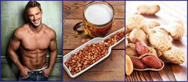 Чем полезен арахис для здоровья — 10 доказанных свойств