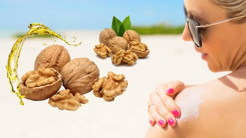 Масло грецкого ореха - полезные и опасные свойства