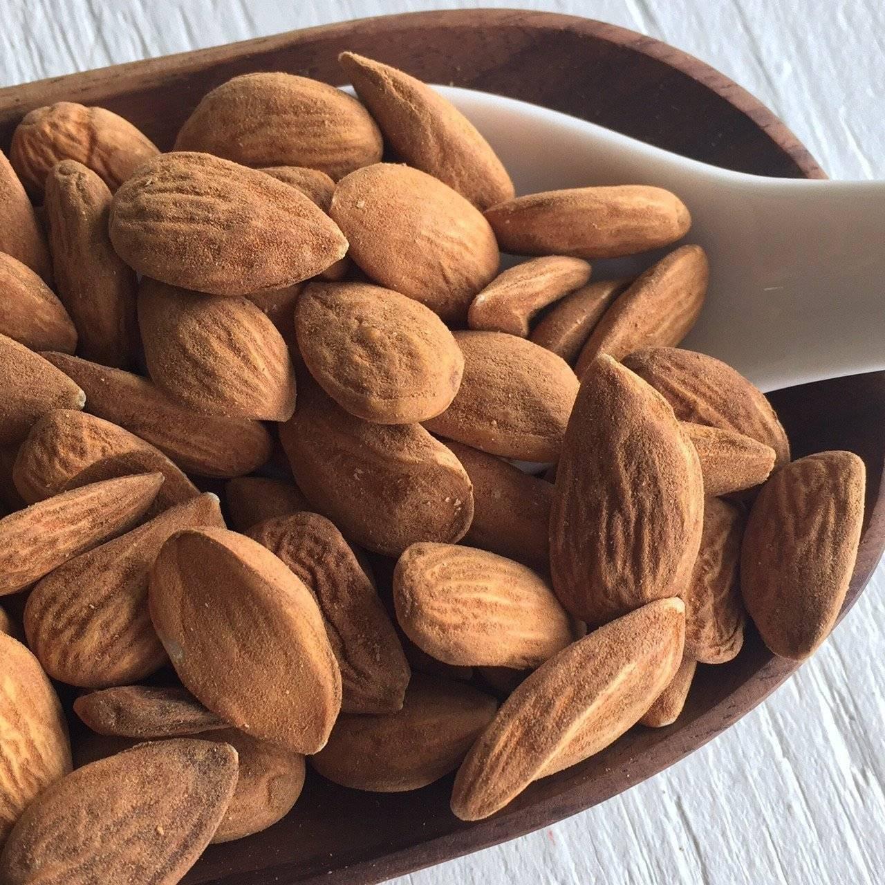 Миндаль: польза и вред, химический состав и калорийность миндаля, применение в медицине и кулинарии