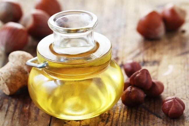 Масло фундука - полезные и опасные свойства