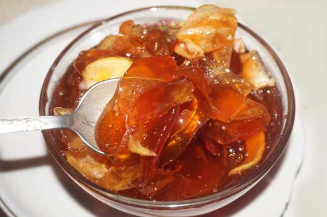 Варенье из целых яблок – бабушкины рецепты. секреты и тонкости приготовления варенья из целых яблок: прозрачного, янтарного, имбирного
