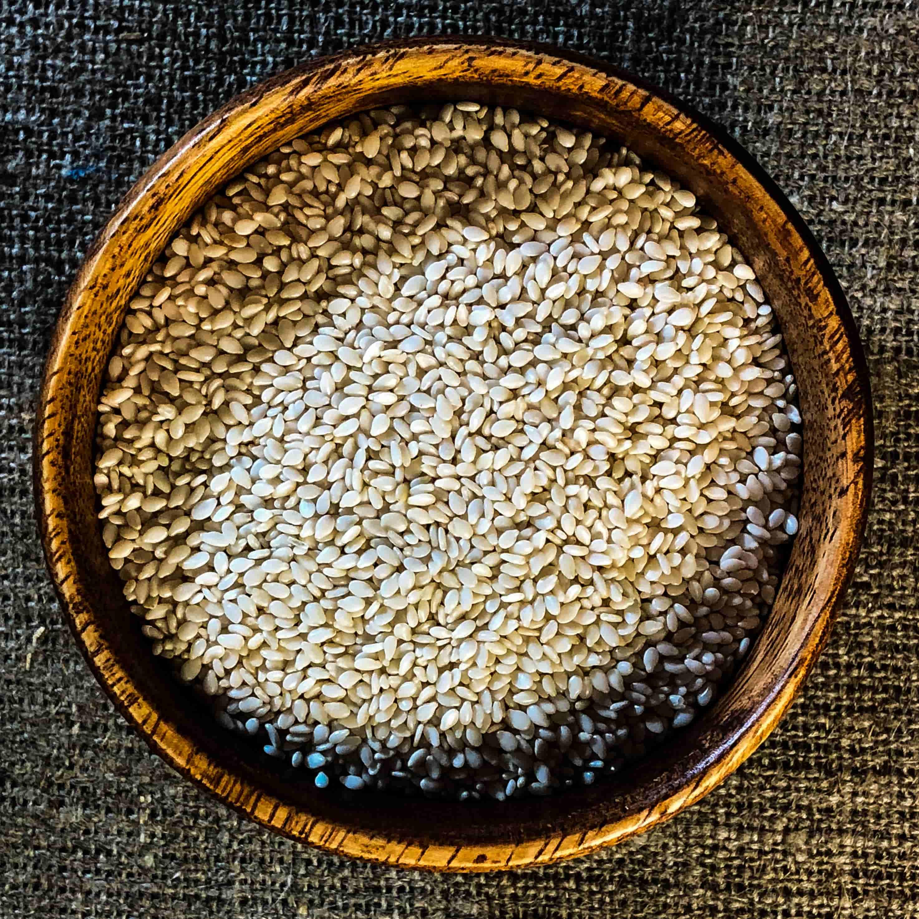 Как растет кунжут? правила выращивания и полезные свойства растения, где в россии растет сезам?