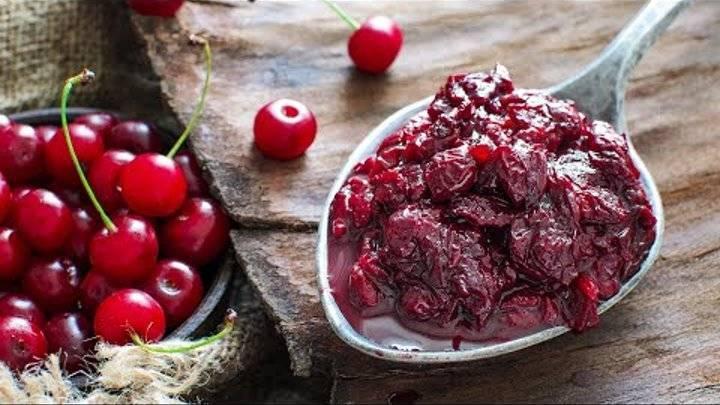 Топ 10 простых рецептов джема из свежей и мороженой малины на зиму в домашних условиях