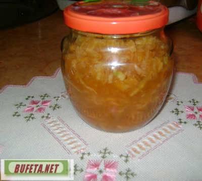 Прозрачное варенье из яблок дольками — 8 быстрых рецептов на зиму