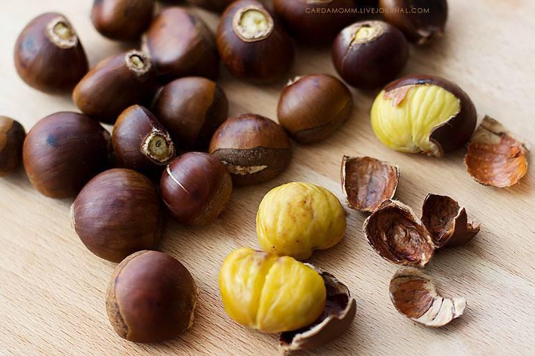 Какие орехи стоит есть как можно чаще, а от каких лучше отказаться вообще: список, который нужно знать