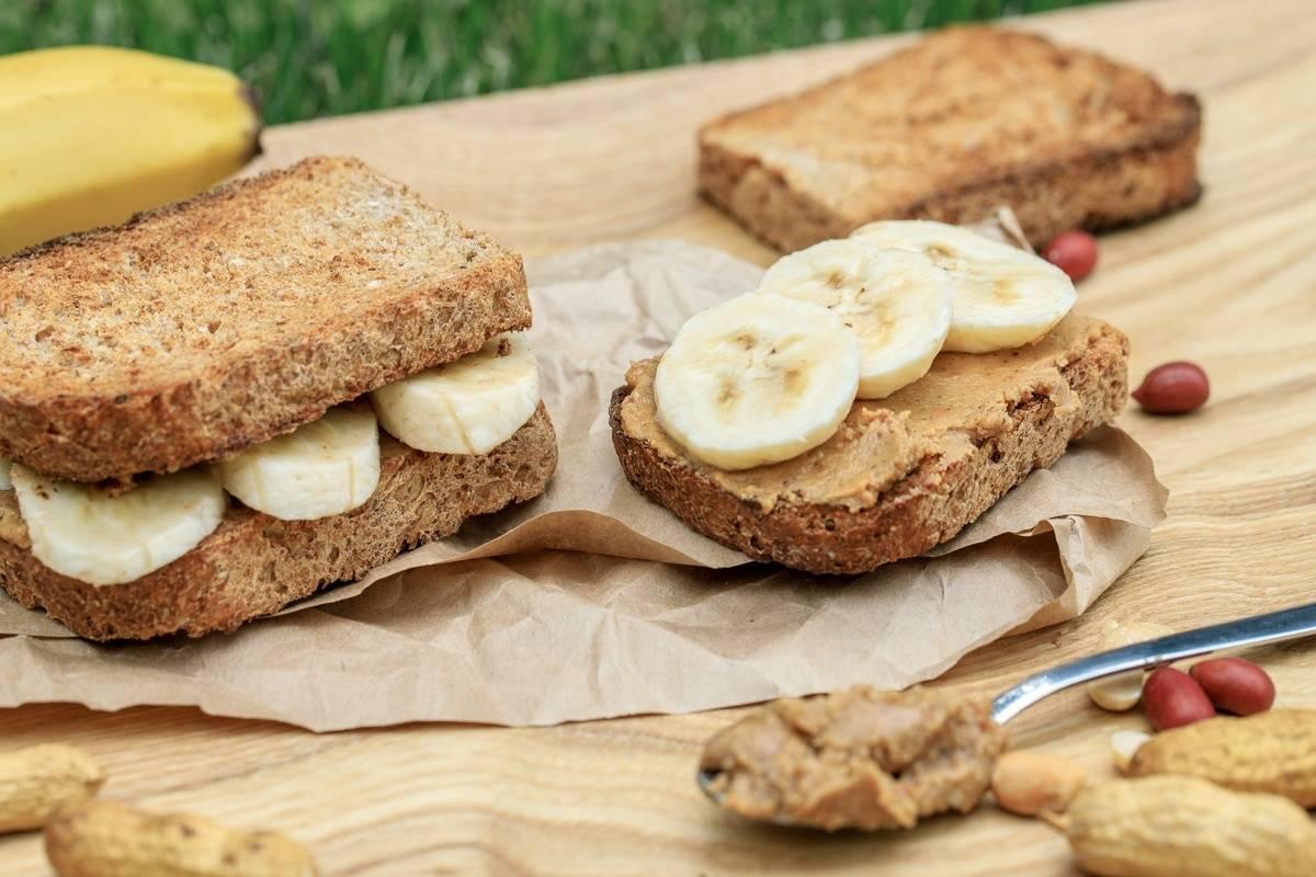 Паста арахисовая - рецепты