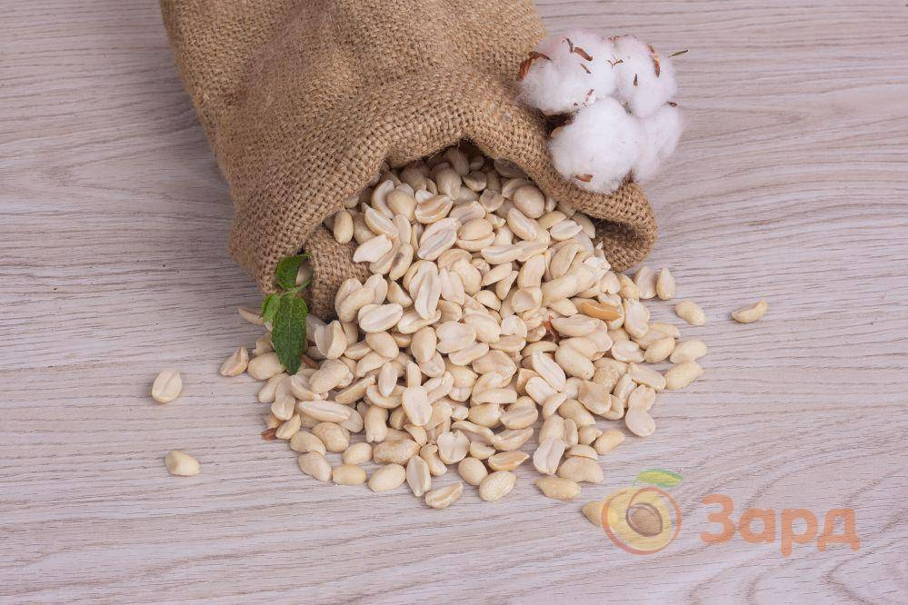 Арахис соленый калорийность — похудение