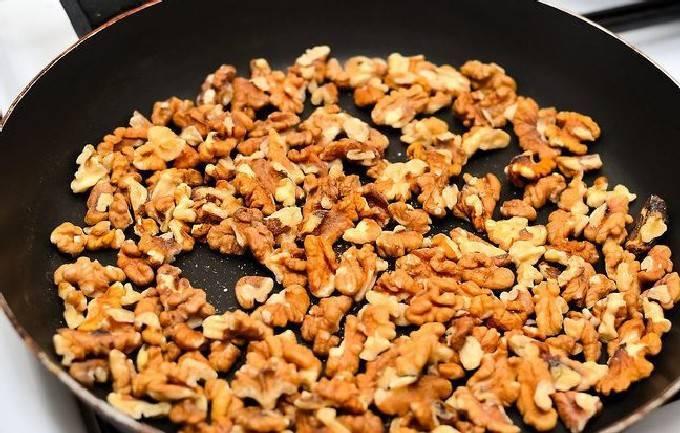 Как правильно пожарить орехи в духовке. жарим грецкие орехи правильно
