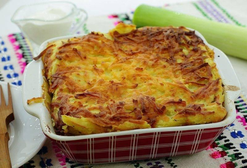 Что приготовить на ужин. 42 быстрых и вкусных рецепта блюд из картошки на ужин