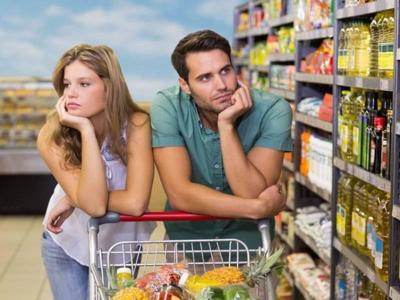 Как правильно покупать продукты? 6 магазинных хитростей, о которых вы обязаны узнать