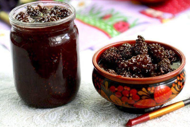 Варенье из кедровых шишек, орехов: рецепты приготовления в домашних условиях