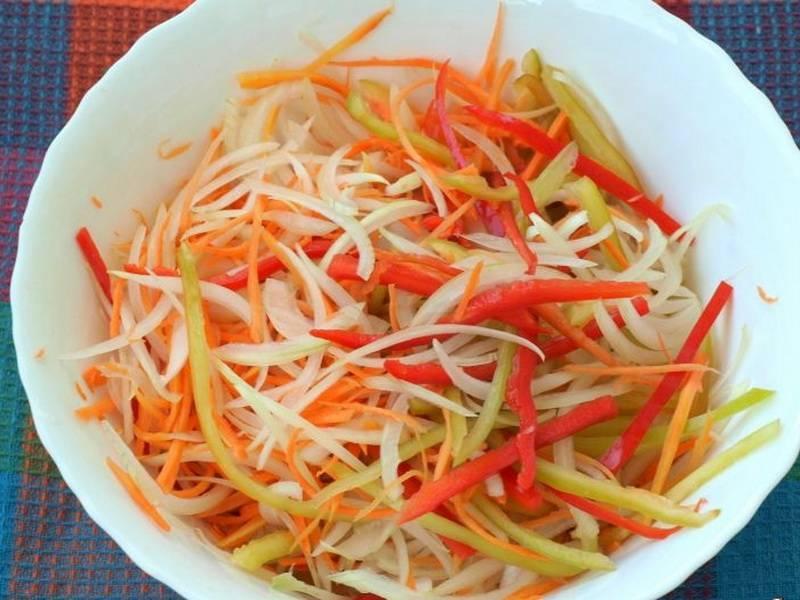 Цветная капуста на зиму: заготовки в томате – с морковью, фасолью, с огурцами, с перцем