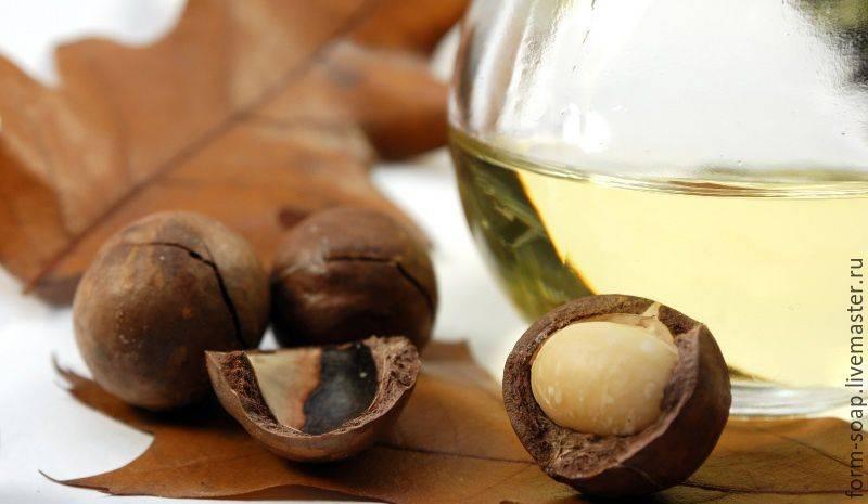 Масло макадамии для волос: как правильно использовать органический продукт в составах масок?