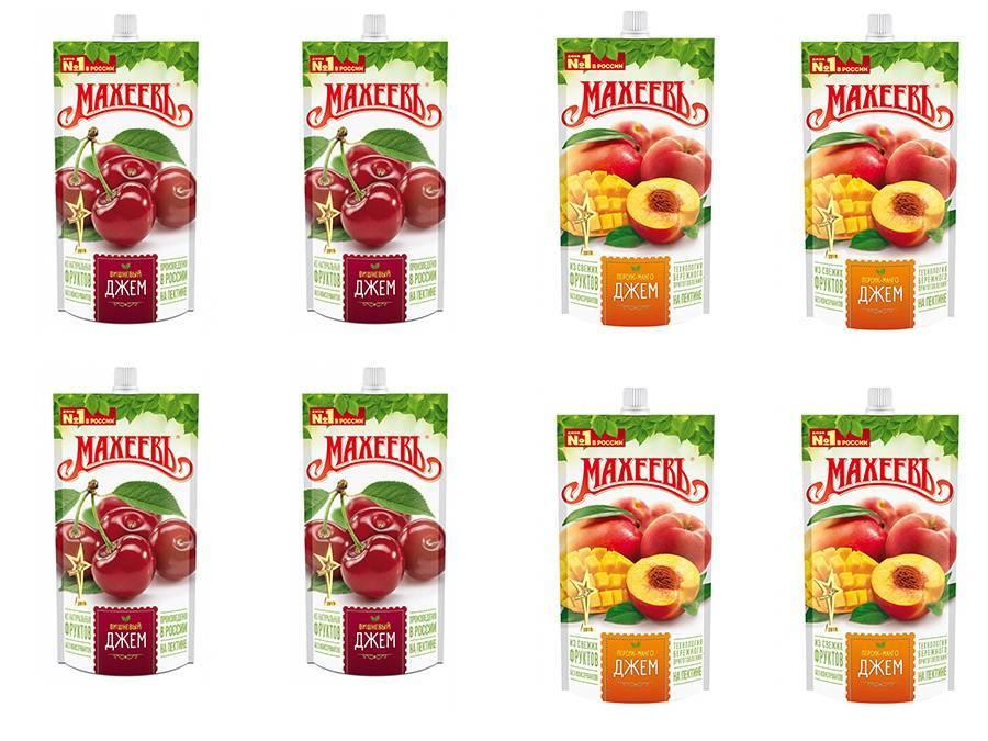 Персиковый конфитюр. консервирование, копчение, виноделие