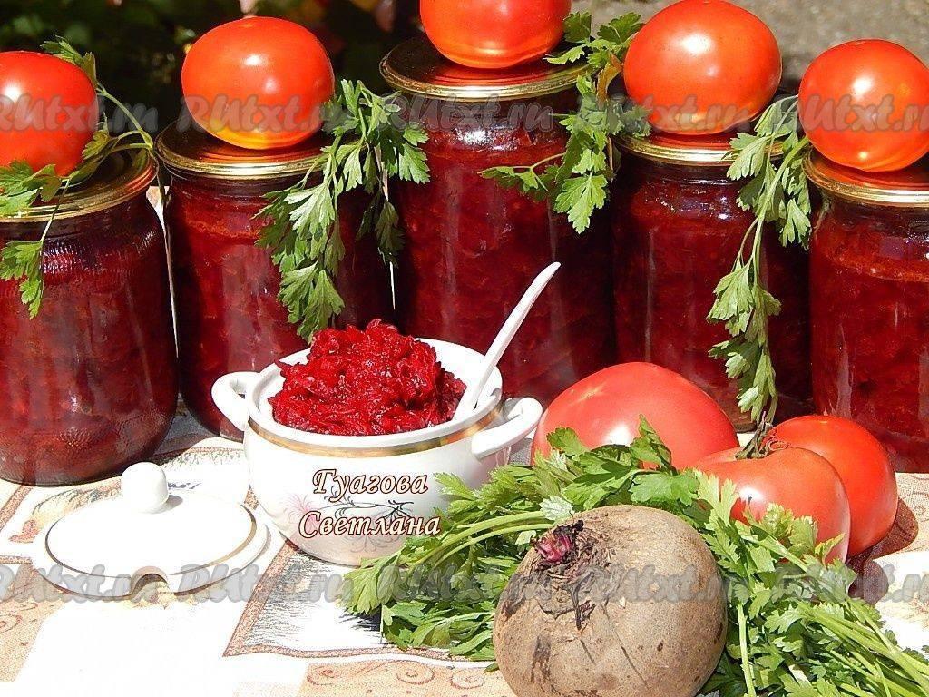 Маринованные свекла и морковь - 12 пошаговых фото в рецепте