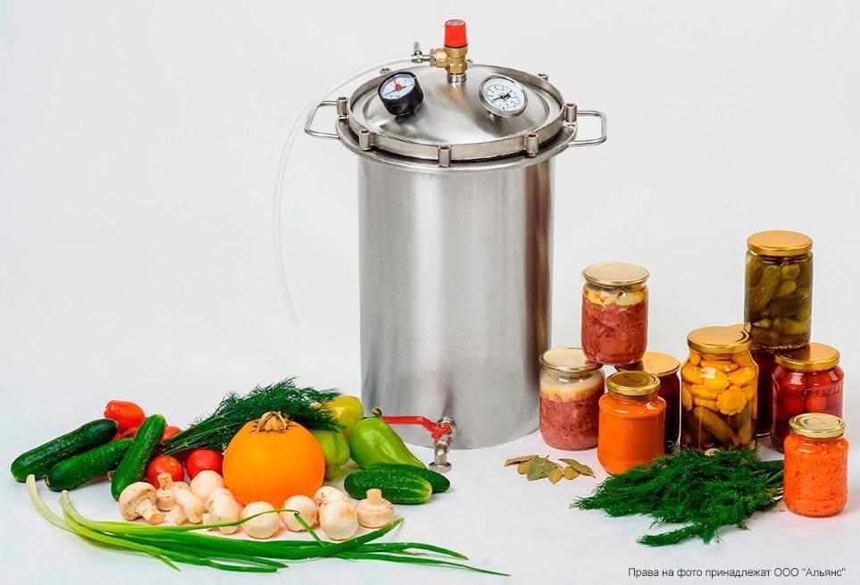Технологический процесс консервирования. введение в микробиологию консервированных продуктов
