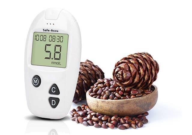 Можно ли диабетикам есть арахис?