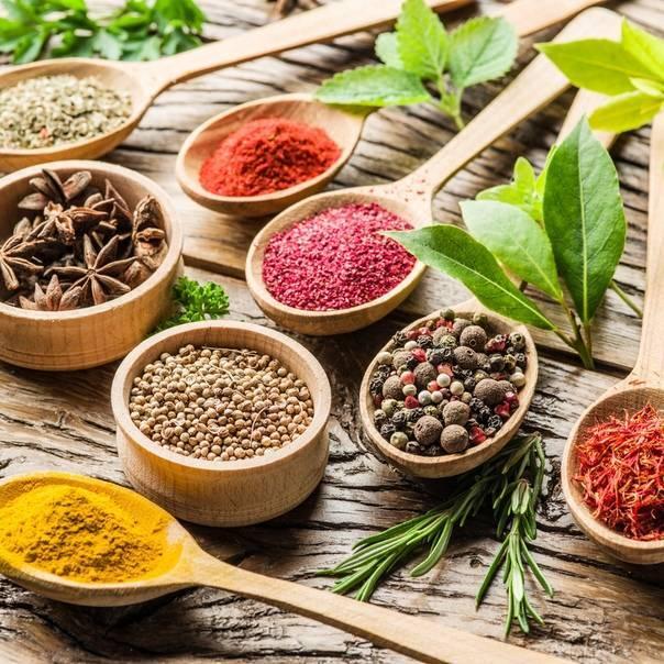 Пряности в огороде: 10 рекомендуемых приправ