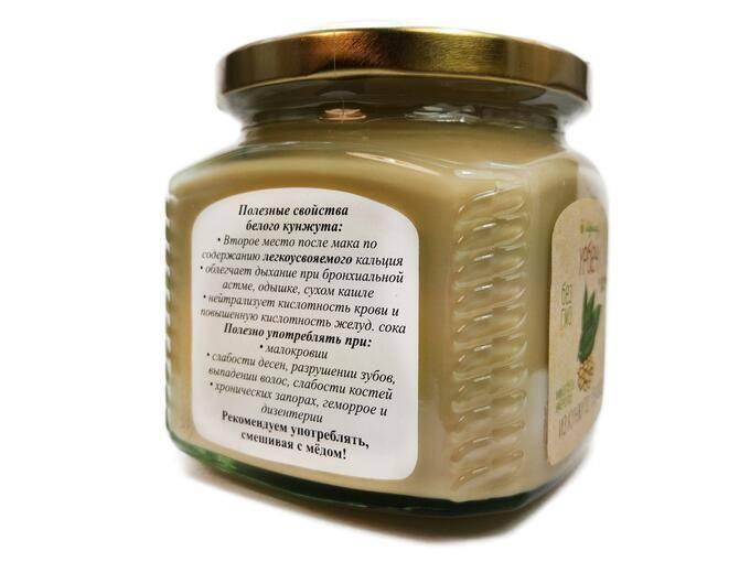 Урбеч – польза и вред, самый полезный урбеч из льна