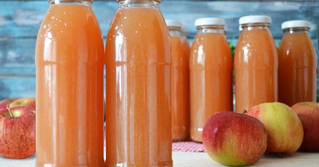 Помидоры в яблочном соку. большая энциклопедия консервирования