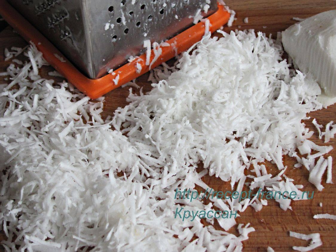 Способы изготовления кокосового масла в домашних условиях