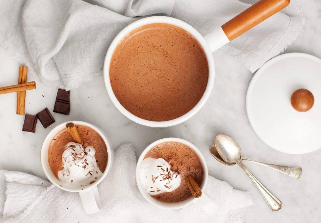 В чем состоит польза и вред какао порошка для организма ?