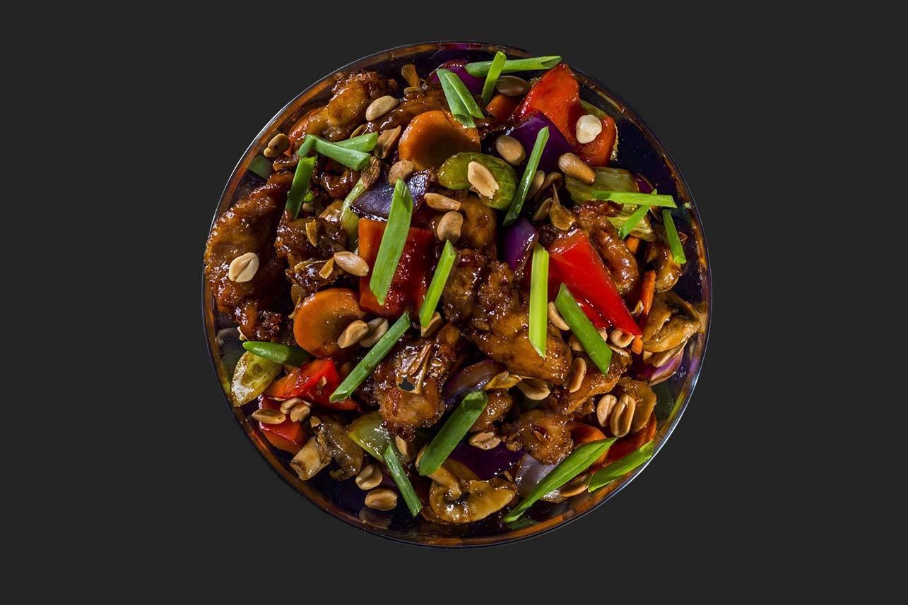 Курица в соусе терияки - рецепты приготовления в домашних условиях