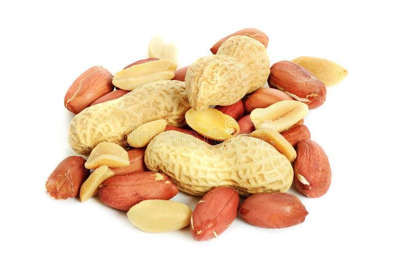 Орехи при панкреатите (остром, хроническом, при панкреатите и холецистите): грецкие, кедровые, арахис, миндаль и фундук