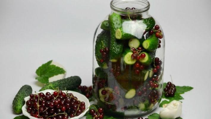 Ассорти из овощей на зиму со стерилизацией и без