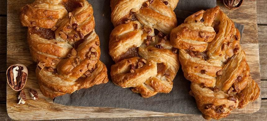 Кленовые пеканы: рецепты приготовления, ингредиенты