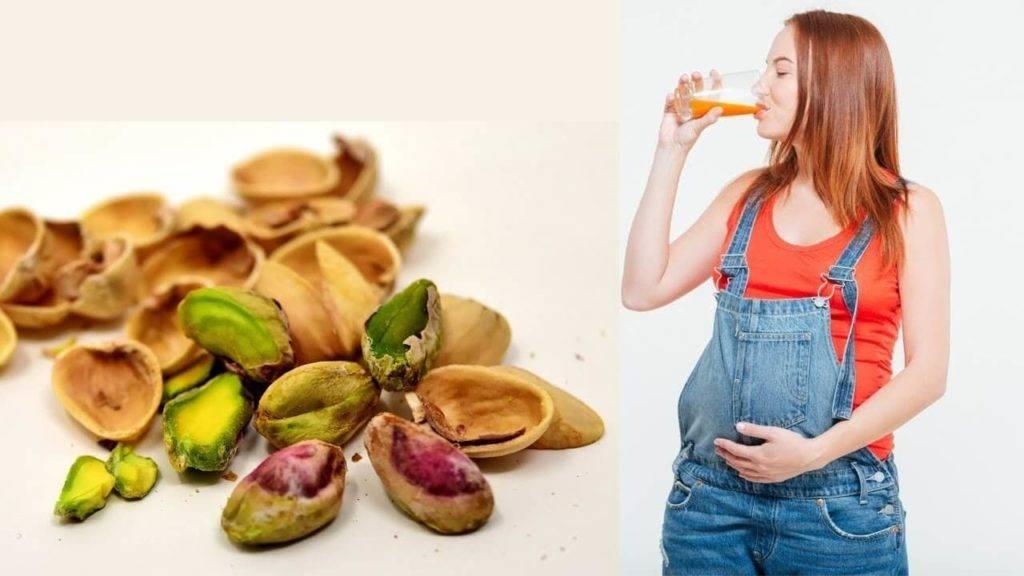 Можно ли беременным есть сало