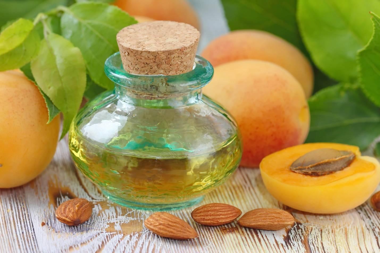 Абрикосовое масло и его применение