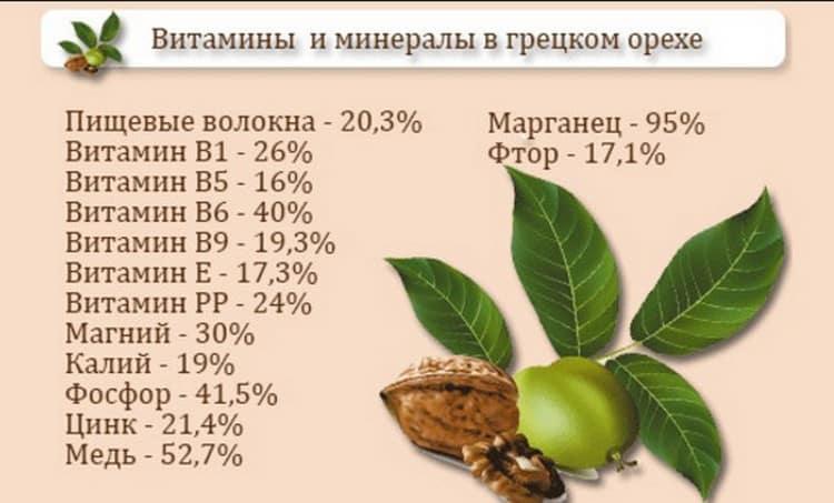Орехи кешью: калорийность на 100 грамм, химический состав, пищевая и энергетическая ценность, гликемический индекс, а также сколько белков, жиров, углеводов и прочее