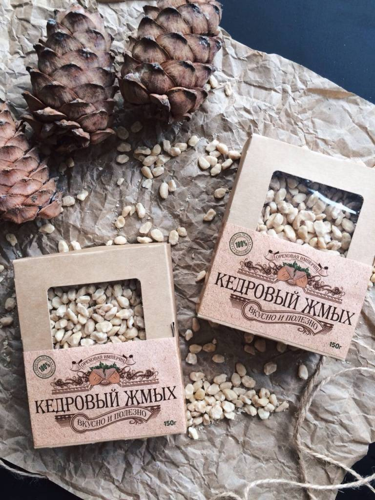 Жмых кедрового ореха – его состав, полезные свойства и применение в кулинарии и для лечения