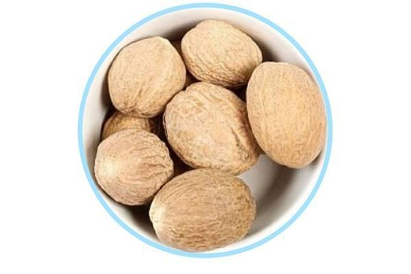 Мускатный орех: польза и вред для организма женщин и мужчин