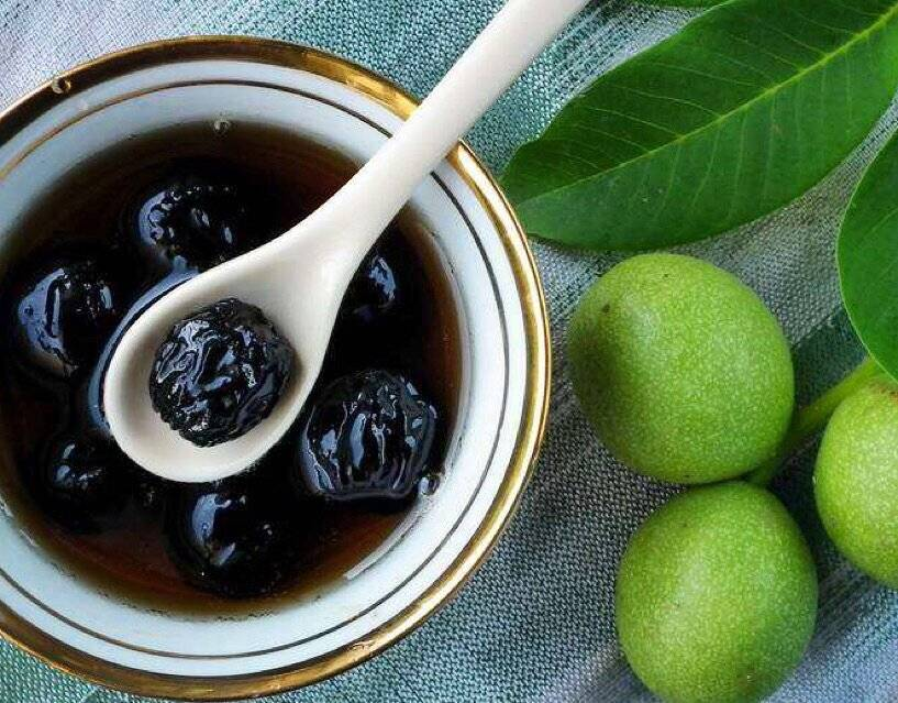 Маньчжурский орех – лечебные свойства и противопоказания - vredupolza