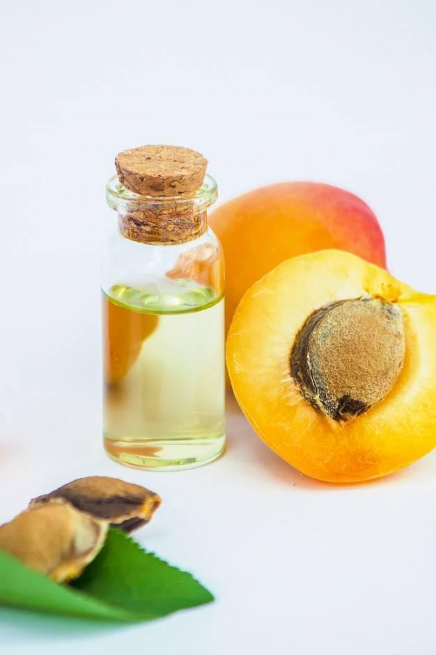 Абрикосовое масло — полезные свойства и вред   польза и вред
