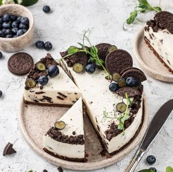 Торт из 3 ингредиентов без выпечки – самые простые и вкусные рецепты