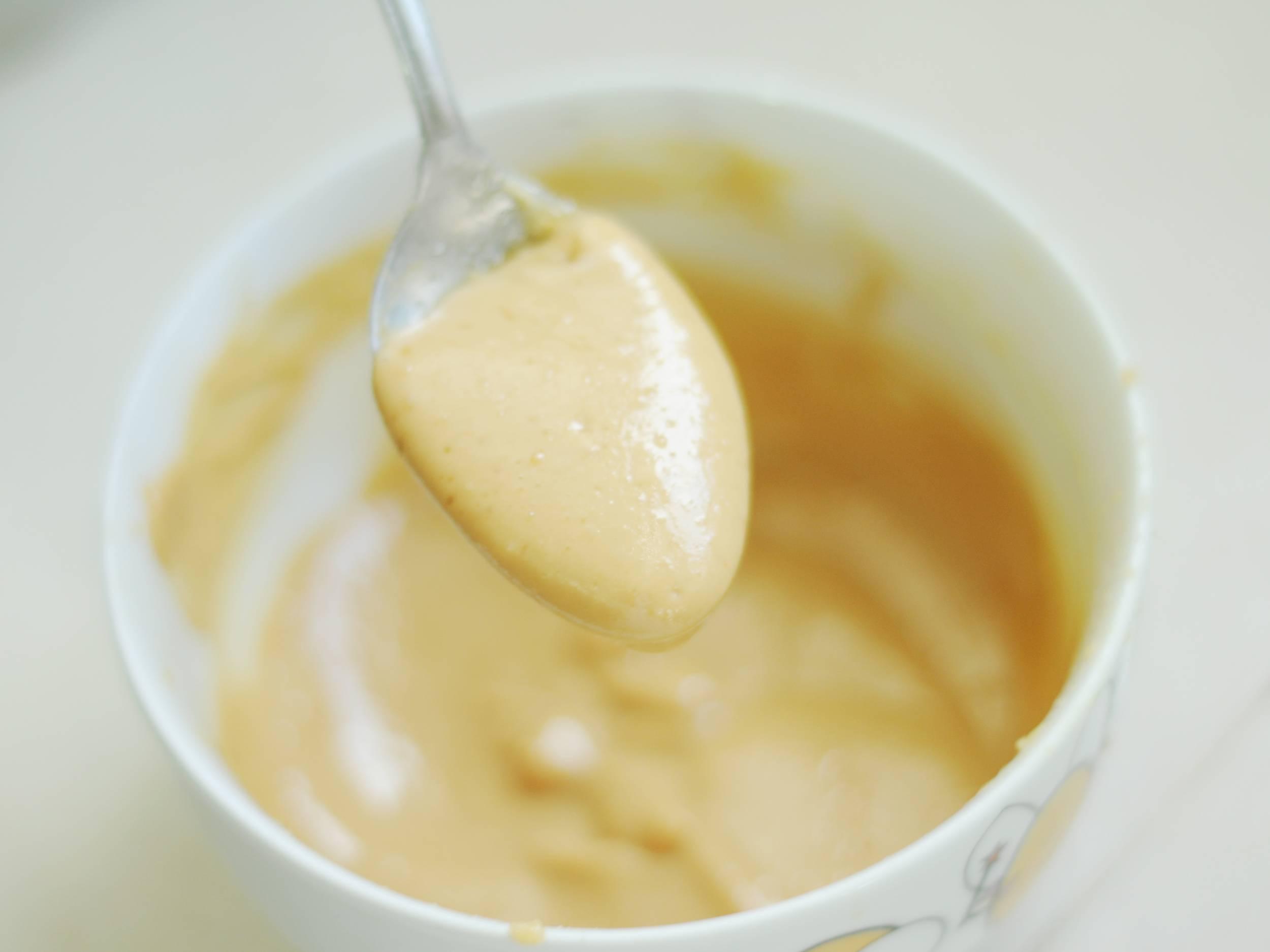 Соус из арахиса