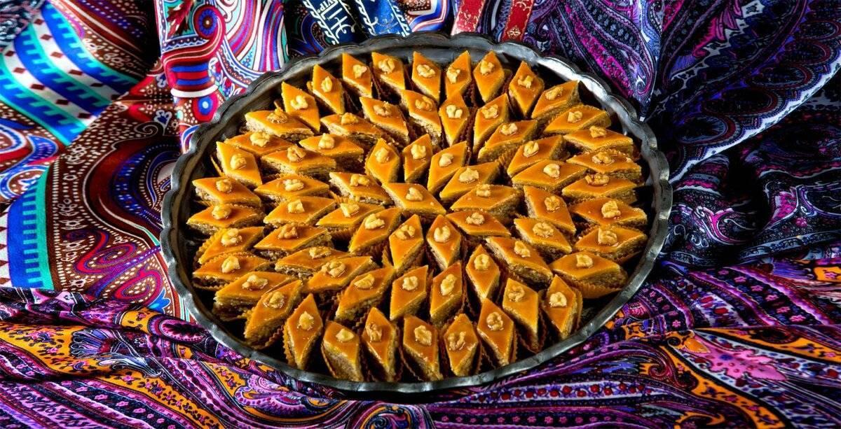 Вкусы и ароматы азербайджанской кухни — необычные экскурсии в баку | мир туризма