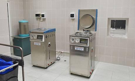 Оборудование и расходные материалы для бактериологической лаборатории от gluvex
