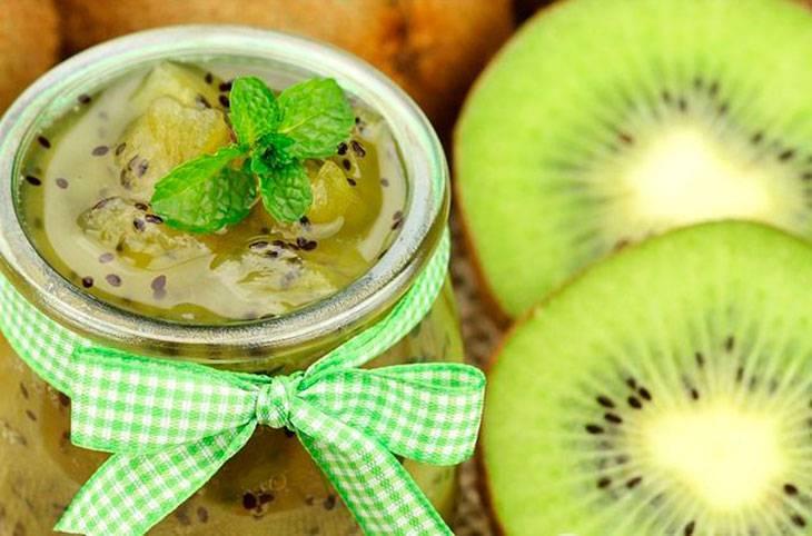 Варенье из киви: советы опытных кулинаров, простые рецепты приготовления на зиму, способы без варки