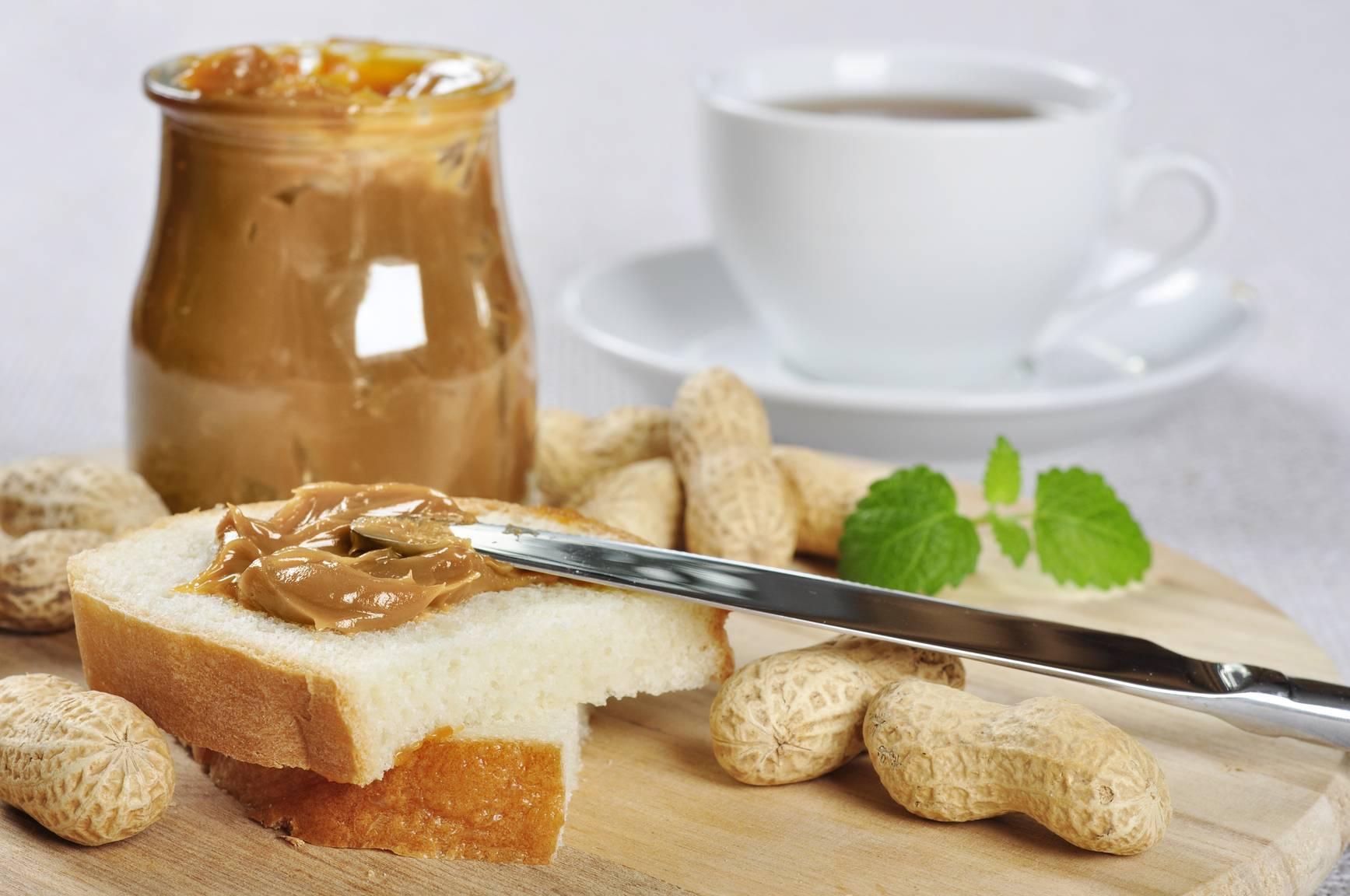 Арахисовое масло: польза, вред, состав, приготовление, рецепты