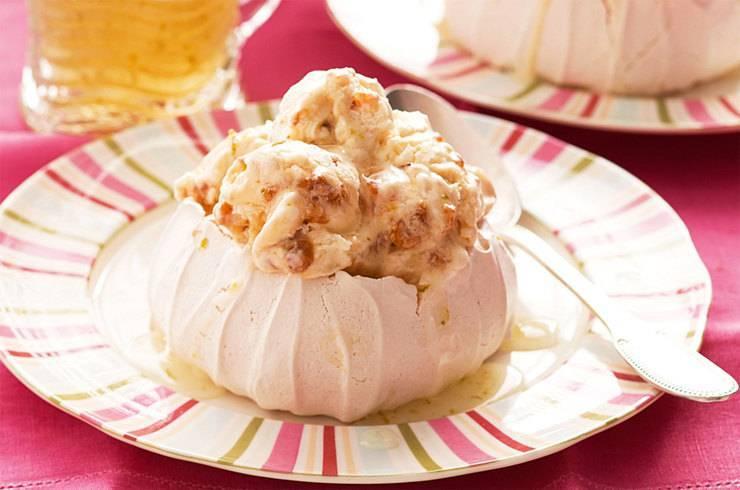 Торт мороженое: рецепты и фото на сайте всё о десертах