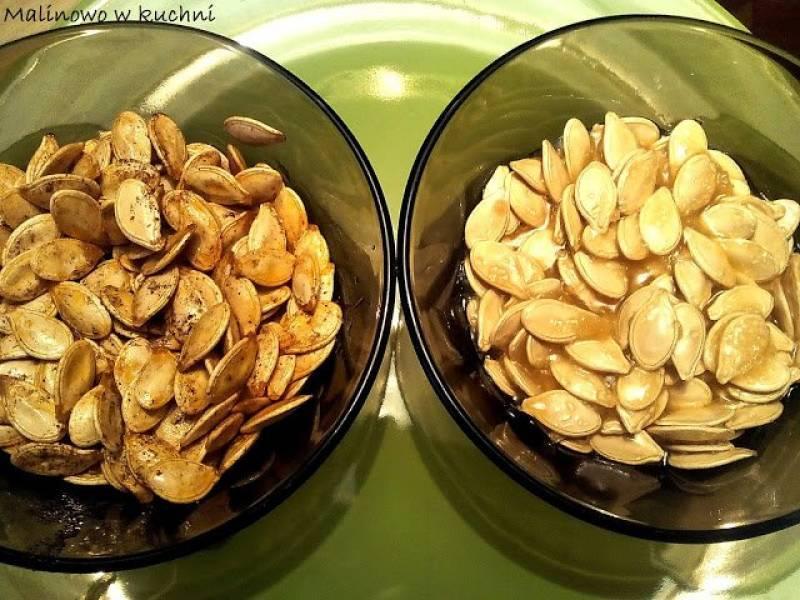 Как сушить тыквенные семечки в духовке в домашних условиях?