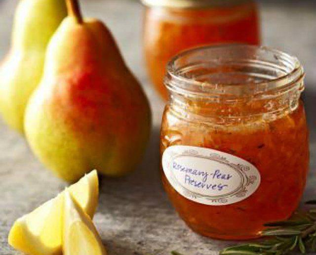 Варенье из брусники с грушами: топ 10 рецептов на зиму с фото и видео