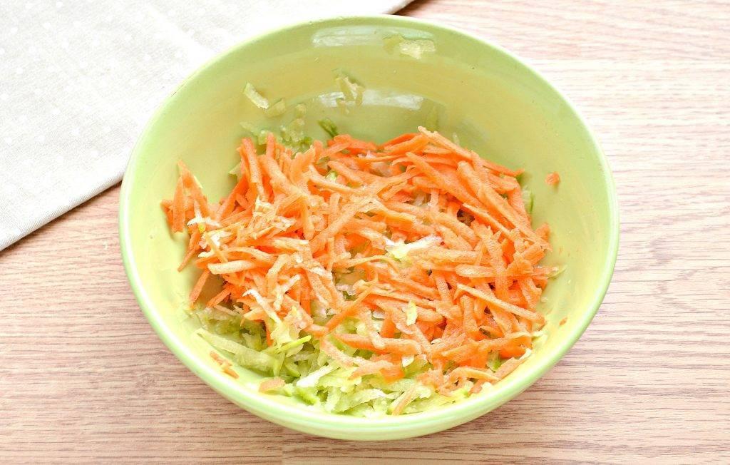 Салат из редьки: простые и вкусные рецепты с описанием и фото
