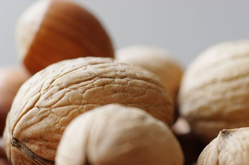 Можно ли поправиться от орехов, толстеют ли от орехов