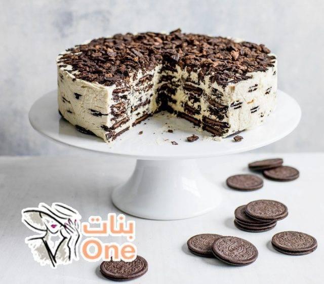 Торт oreo без выпечки - рецепт   studiocake - кондитерская торт oreo без выпечки - рецепт   studiocake - кондитерская
