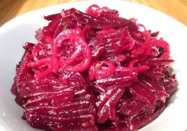 Маринованная свекла на зиму: 9 очень вкусных рецепта